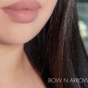 Kat von d bow n arrow lipstick